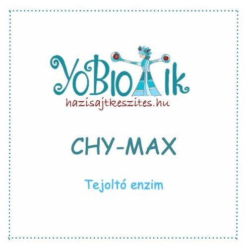CHY-MAX-PLUS tejoltó