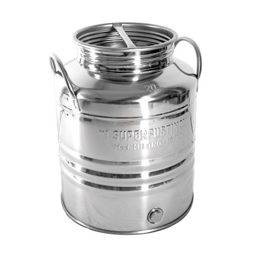 inox kanna 30 literes