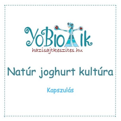 Natúr joghurt kultúra