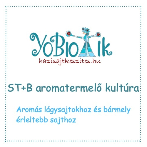 ST+B termofil aromatermelő - 20 db