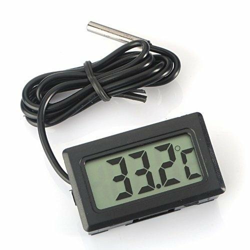 zsinóros szondás hőmérő